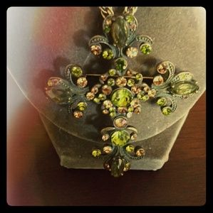 Vintage beautiful necklace.